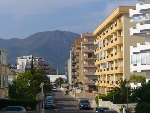 avenue bocana